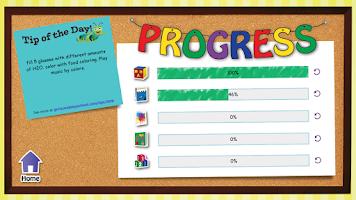 Screenshot of Preschool Educational Games