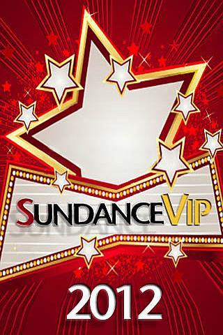 Sundance VIP 2012