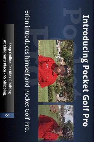 Pocket Golf Pro