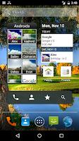 Screenshot of DW Contacts & Phone & Dialer