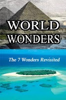 Screenshot of World Wonders