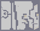 Thumbnail of the map 'Paper Paint'