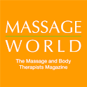 Massage World icon