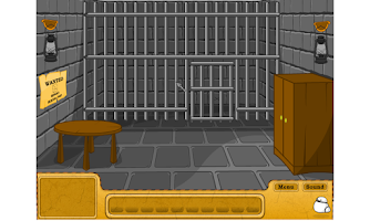 Screenshot of Room Escape Adventure