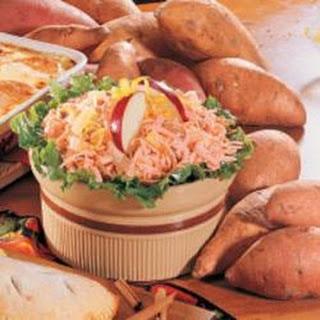 Sweet Potato Slaw Recipes