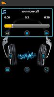 Screenshot of Hip Hop Ringtones