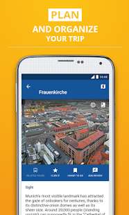 Munich Travel Guide (Offline) - screenshot