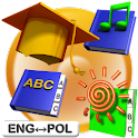 English - Polish Suite icon