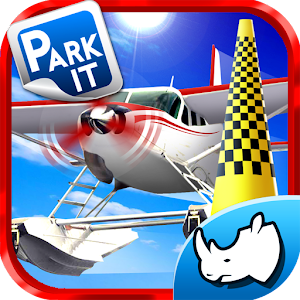 Fly Plane 3D Flying Pilot Hero APK