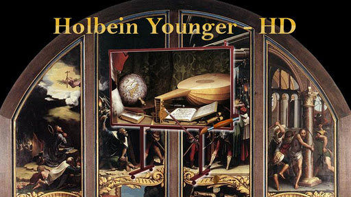 Holbein Younger HD