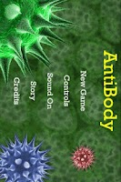 Screenshot of Antibody Lite