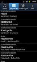 Screenshot of Betriebswirtschaftslehre