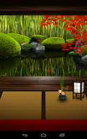 Screenshot of Zen Garden -Fall- LW