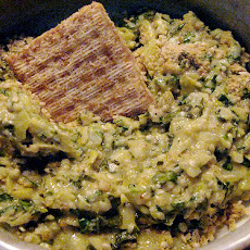 Tgi Friday's Spinach and Artichoke Dip