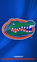 Screenshot of Florida Gators