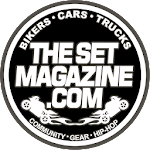The Set Magazine APK Image