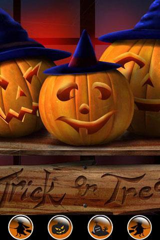 halloween wallpapers 2