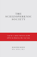 The Schizophrenic Society