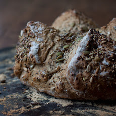 Six-seed Soda Bread