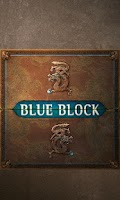 Screenshot of Blue Block Free (Unblock game)