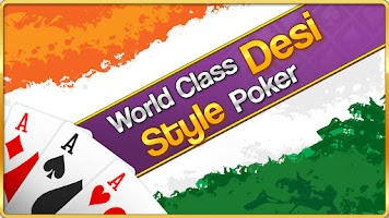 Screenshot of Teen Patti Gold ♠ Indian Poker