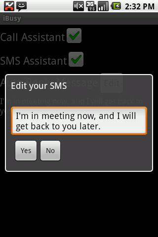 玩工具App|iBusy(会议助手)免費|APP試玩