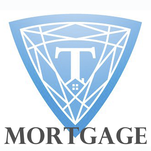 Trillion Mortgage Utah LOGO-APP點子