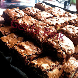 Good Chocolate Brownie With No Milk Recipes