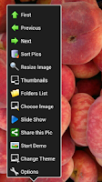 Screenshot of Full Screen Pic PRO