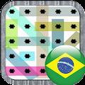 Caça Palavras Brasileiro APK for Bluestacks