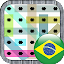 Caça Palavras Brasileiro for Lollipop - Android 5.0
