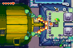 E3 2004: The Legend of Zelda: The Minish Cap