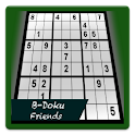 B-Doku Friends Sudoku icon
