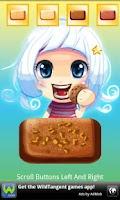 Screenshot of Sweet Cookie Maker