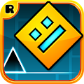 Geometry Dash APK for Bluestacks