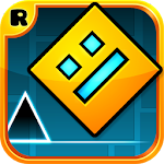 Geometry Dash For PC / Windows / MAC