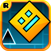 14. Geometry Dash - RobTop Games