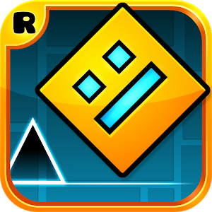 Geometry Dash For PC (Windows & MAC)