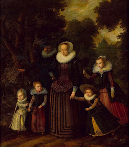 RIJKS: anoniem: painting 1625