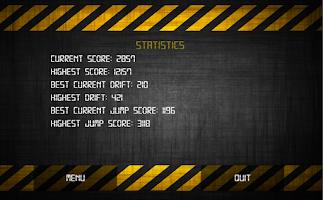 Screenshot of Stunt Car 3D