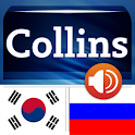 Korean<>Russian Dictionary icon