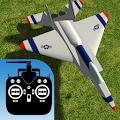 Game RC-AirSim - RC Model Plane Sim APK for Kindle