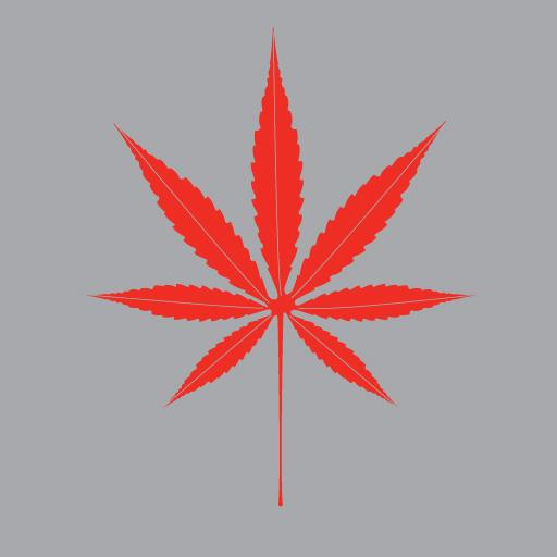 Cannabis Law (UK) LOGO-APP點子