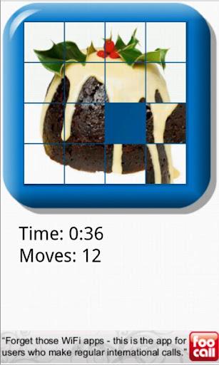 15 Sliding Tile Puzzle