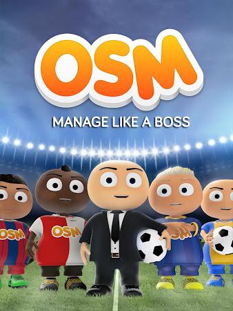 Online Soccer Manager (OSM) 1.56 screenshot 207571