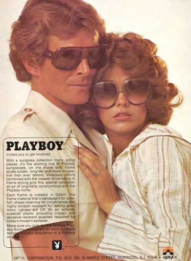 playboy eyewear