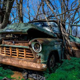 by Kevin Turner - Transportation Automobiles