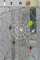 Screenshot of Arachni Crusher Free