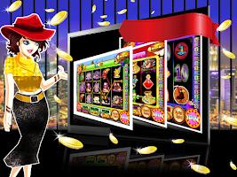 Screenshot of Big Win Jackpot Slots