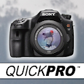 Guide to Sony a57 icon